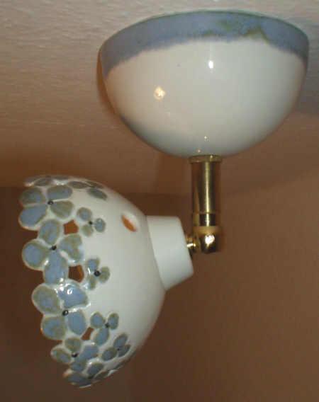 Deckenlampe nv halogen deckenleuchte 12 volt for Deckenleuchte halogen