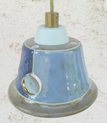 Halogen-H�ngelampen: HAENGELAMPE 12-VOLT