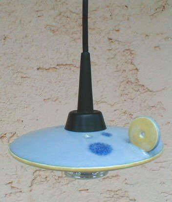 Halo-H�ngelampe