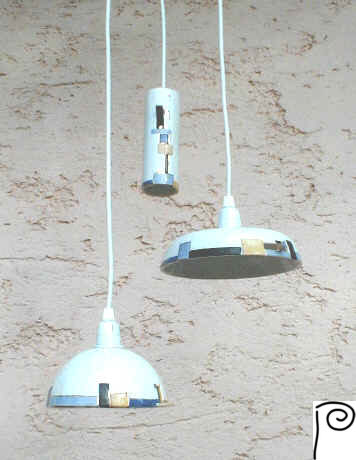 Kombination-H�ngelampe