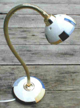 Halogen Stehlampe